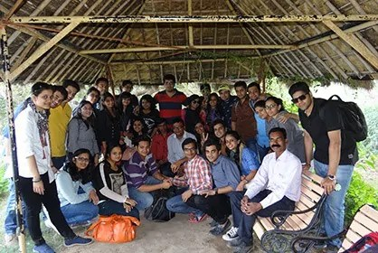 Student Trip photo
