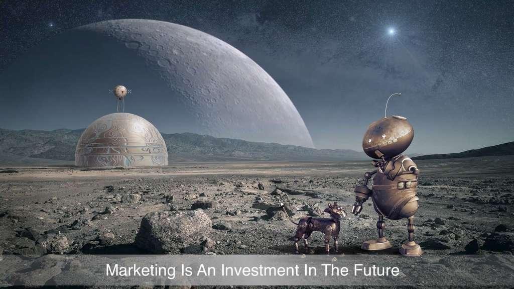 Marketing Investment