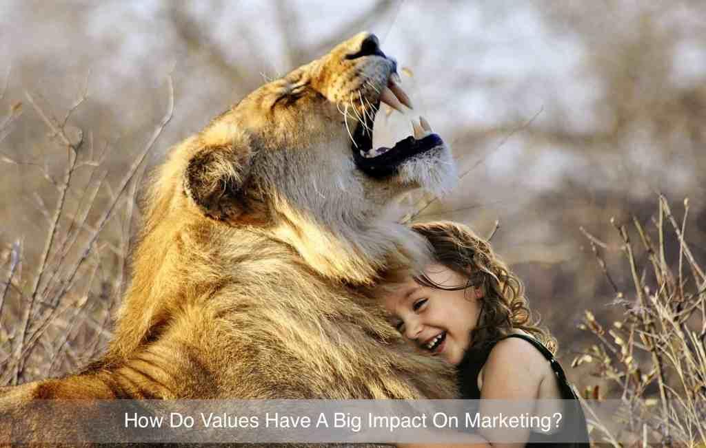 Values Marketing