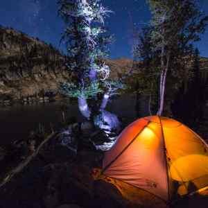 Best Campsite Ever