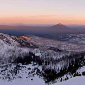 Black Butte Valley