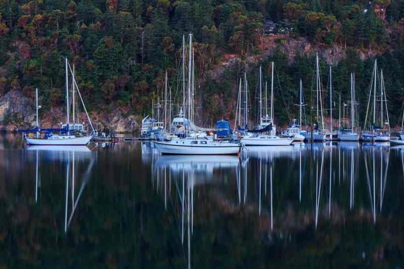 Deer Harbor