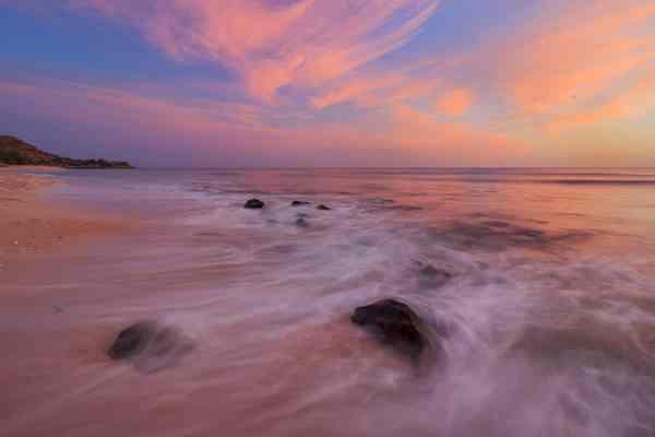 Hawaiian Sky