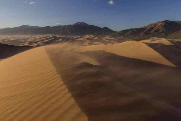 High Dune