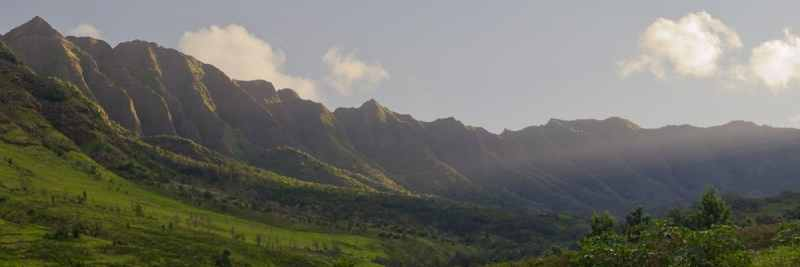 Makaha Valley