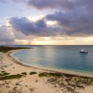 Morning Over Dry Tortugas