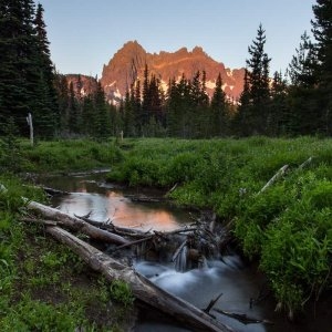 Smoky Three Fingered Jack