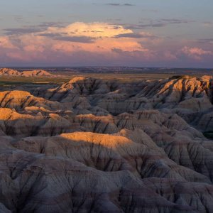 Storm of Badlands