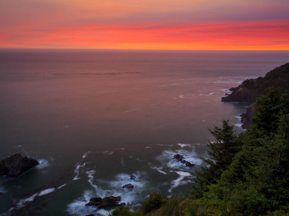 Cape Foulweather