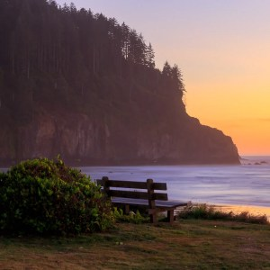 Cape Meares Viewpoint