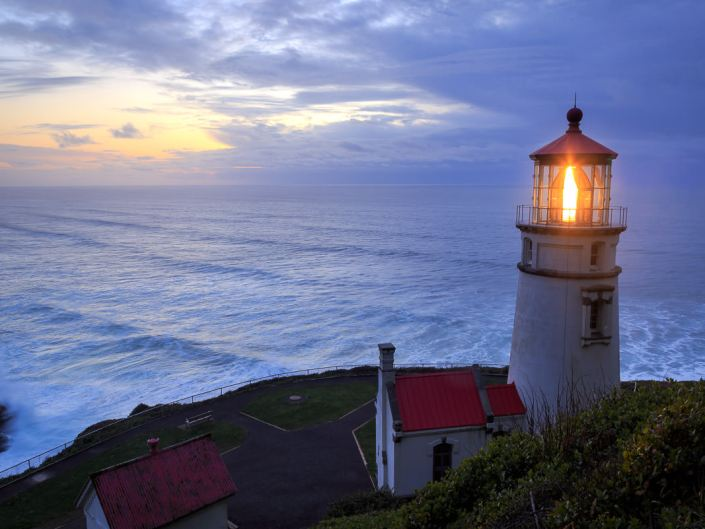 Heceta Head's Light