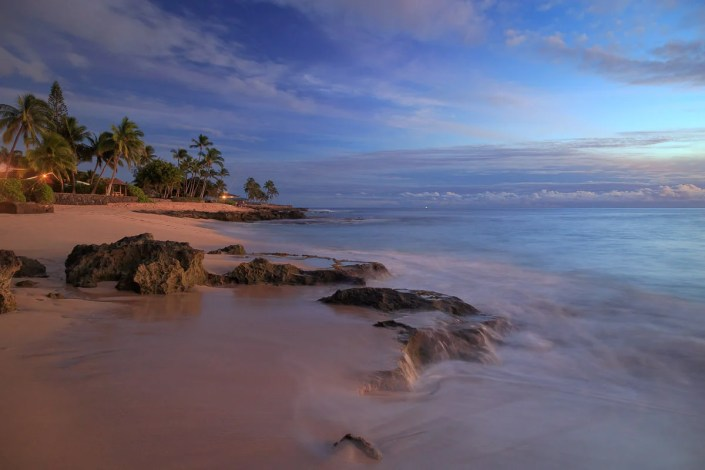 Makaha Twilight