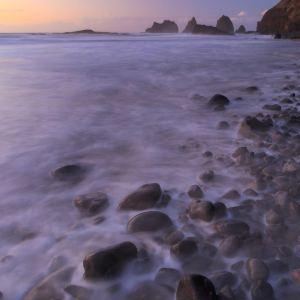 Oceanside Afterglow