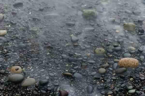 Rialto Beach Rocks