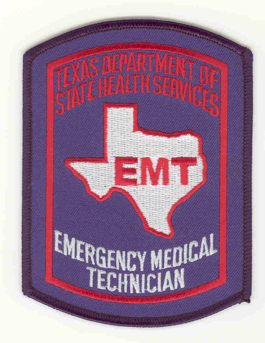 Applications and Forms EMS  Trauma Systems