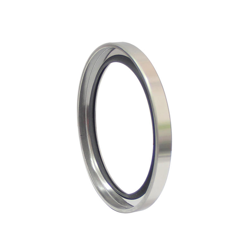 BR/BL type-Stainless Steel Radial Shaft Thread Double Lip Oil Seal