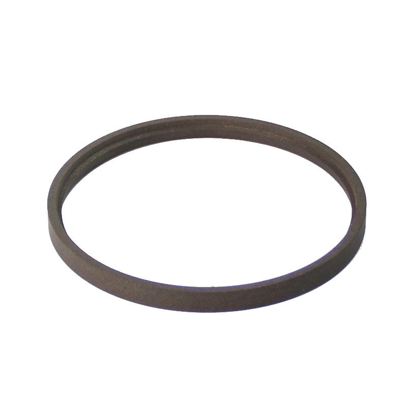 DSJ-Bronze Filled PTFE Hydraulic Rod Seal Step Ring