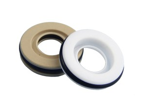I type – PTFE Rotary Shaft Oil Seals