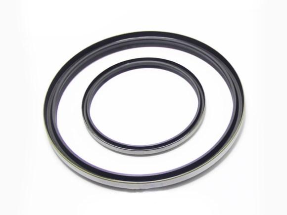 DKB - Excavator Hydraulic Cylinder Dust Rubber Wiper Seal-01