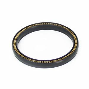 PTA-Custom Elgiloy Helical Spring Energized PTFE Seal
