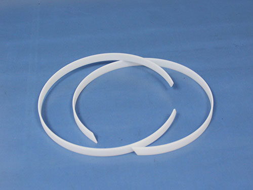 DSH-Guide Ring | Custom Bronze Filled Ptfe Wear Stripsguide Tapes-7