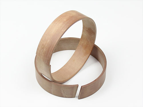 DSH-Guide Ring | Custom Bronze Filled Ptfe Wear Stripsguide Tapes-9