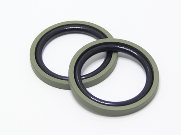 DSH-Pneumatic Piston Seal Manufacture | Spgo - Ptfe Filled With-2