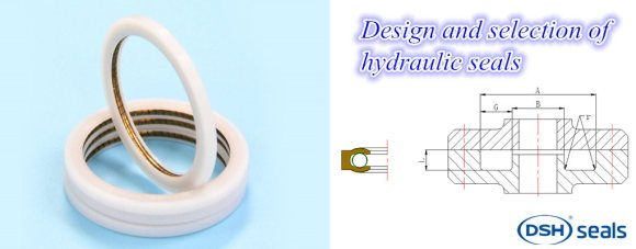 Design and selection of hydraulic seals-2