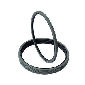 DNS – PTFE Piston Rotary Shaft Seal ring