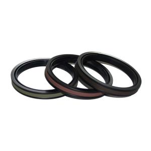 SPGW-Excavator Parts Hydraulic Piston Compact Seal