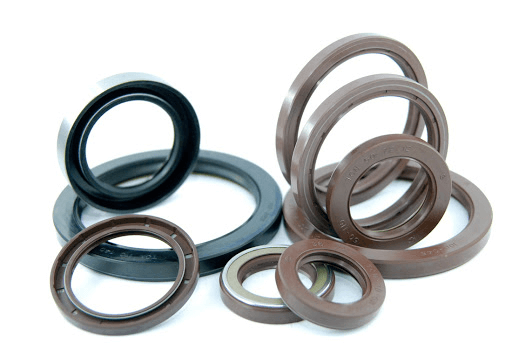 custom hydraulic seals in china