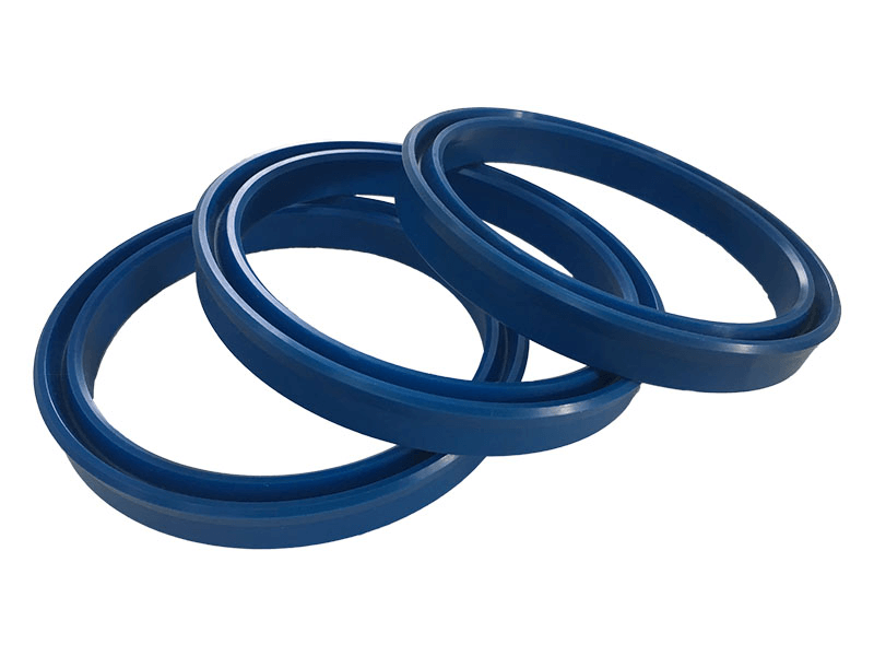 piston and rod seals