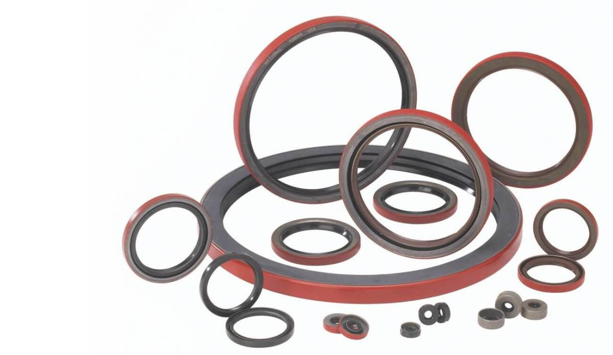 shaft seals manufacturers