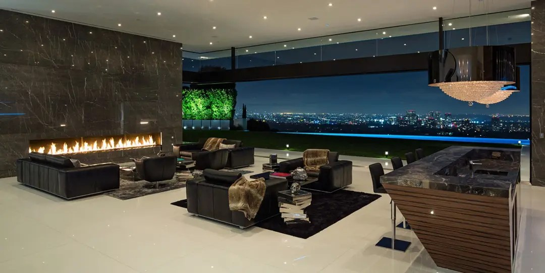 Luxury Living Rooms TOP 15 Designs That Will Amaze You
