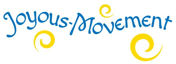 Joyous-Movement Logo