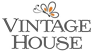 Vintage House Logo