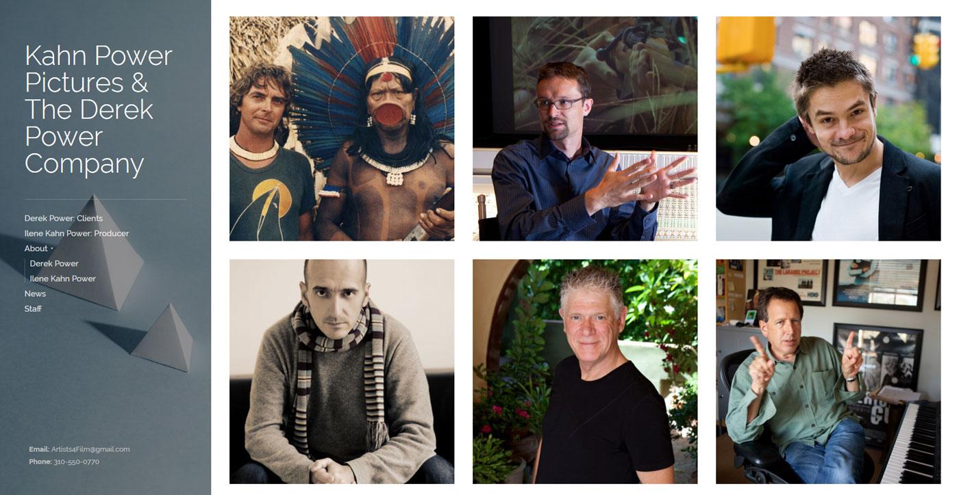 artists4film.com