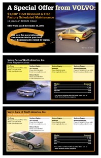 Automotive & Events Print