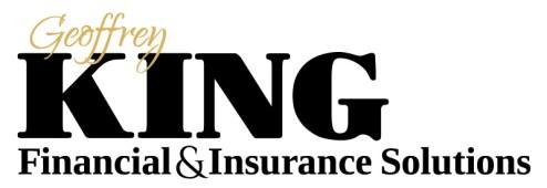 King Financial & Insurance Solutions Logo