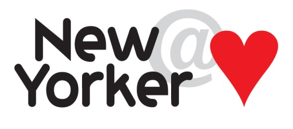 New Yorker @ Heart Logo