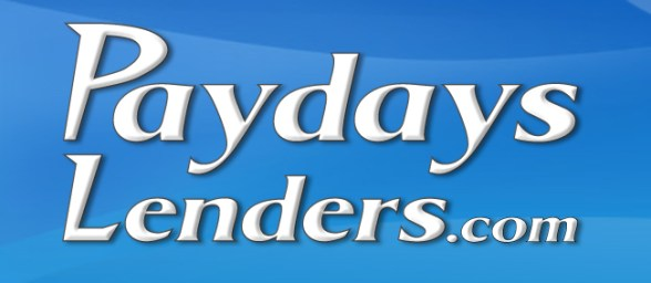 Paydayslenders.com Logo