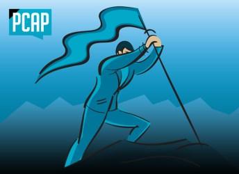 PCAP Ambassador Graphics