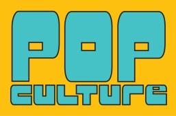 Pop Culture Logo