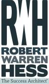 Robert Warren Hess Logo