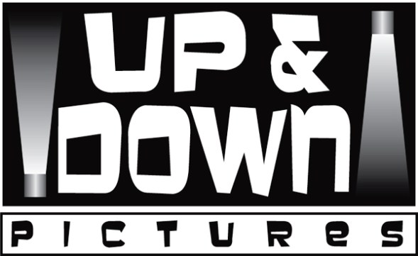 Up & Down Pictures Logo