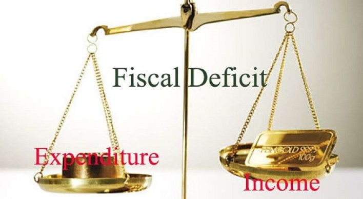 inflation fiscal deficit at more than permissible levels - dalal street investment journal