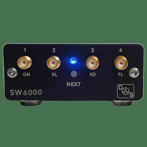 SW6004 RF Switch