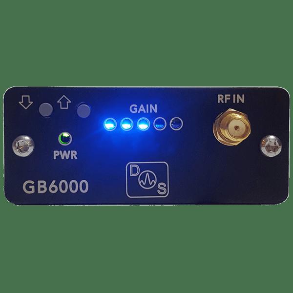 Gain Block Amplifier