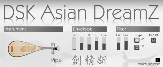 DSK Asian DreamZ