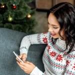 An den Advents-Wochenenden: Gratis Surfen mit der Telekom